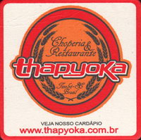 Beer coaster thapyoka-1