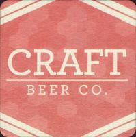 Pivní tácek the-craft-beer-co-1-small