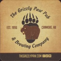 Pivní tácek the-grizzly-paw-1-small