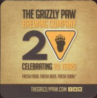 Beer coaster the-grizzly-paw-1-zadek-small