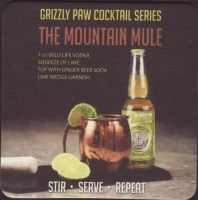 Beer coaster the-grizzly-paw-6-zadek-small