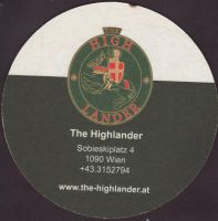 Beer coaster the-highlander-1-small