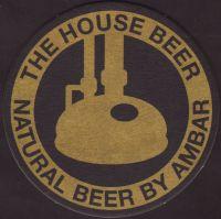 Pivní tácek the-house-beer-1-oboje-small