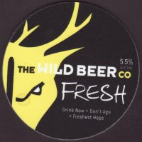 Beer coaster the-wild-beer-1-small