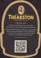 Pivní tácek theakston-16-zadek-small