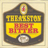 Pivní tácek theakston-6