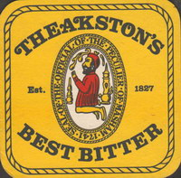Pivní tácek theakston-9-zadek-small
