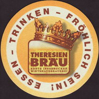 Beer coaster theresienbrauerei-und-gaststatte-1-small