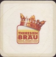 Beer coaster theresienbrauerei-und-gaststatte-15-small