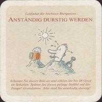 Pivní tácek theresienbrauerei-und-gaststatte-15-zadek-small