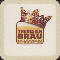 Beer coaster theresienbrauerei-und-gaststatte-16-small