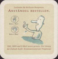 Pivní tácek theresienbrauerei-und-gaststatte-16-zadek-small