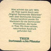 Pivní tácek thier-bier-1-zadek