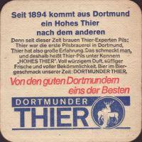 Pivní tácek thier-bier-12-zadek-small