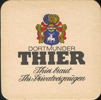 Pivní tácek thier-bier-2