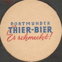 Pivní tácek thier-bier-4-oboje-small