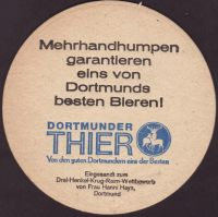 Pivní tácek thier-bier-9-small