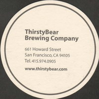 Beer coaster thirsty-bear-2-zadek-small