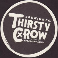 Beer coaster thirsty-crow-1-small