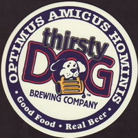 Beer coaster thirsty-dog-brewing-co-3-small