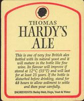 Pivní tácek thomas-hardy-22-small