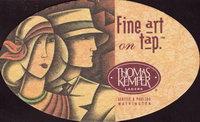 Beer coaster thomas-kemper-1-small