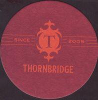 Pivní tácek thornbridge-7-small