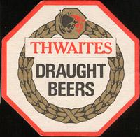 Pivní tácek thwaites-1-oboje