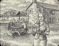 Pivní tácek thwaites-10-zadek-small