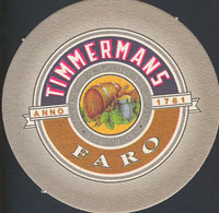 Beer coaster timmermans-1