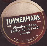 Beer coaster timmermans-12-small