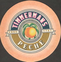 Beer coaster timmermans-16-small