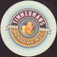 Beer coaster timmermans-19-small