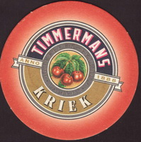 Beer coaster timmermans-20-small