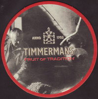 Beer coaster timmermans-21-small