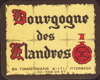 Beer coaster timmermans-24-small