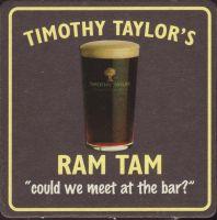 Pivní tácek timothy-taylor-12-small