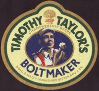 Pivní tácek timothy-taylor-14-small