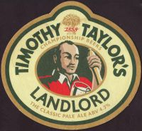 Pivní tácek timothy-taylor-14-zadek-small