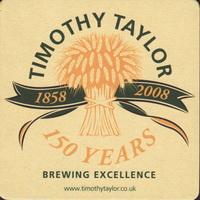 Pivní tácek timothy-taylor-3-zadek-small