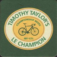 Pivní tácek timothy-taylor-7-small