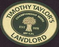 Pivní tácek timothy-taylor-8-small