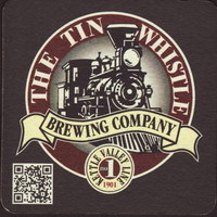 Beer coaster tin-whistle-1-oboje-small