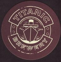 Pivní tácek titanic-1-small
