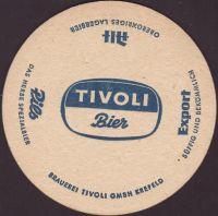 Pivní tácek tivoli-4