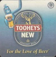 Pivní tácek tooheys-25-small