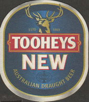 Beer coaster tooheys-30-small