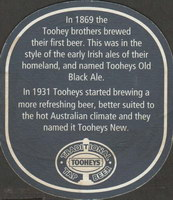 Pivní tácek tooheys-30-zadek-small