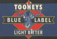 Beer coaster tooheys-35-small