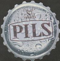Beer coaster tooheys-37-small